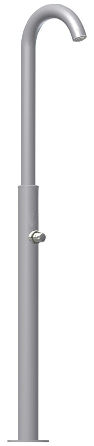 Einzelstanddusche TAIFUN B1 - F8500-4A