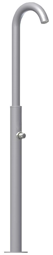 Einzelstanddusche TAIFUN B2 - F8501-4A
