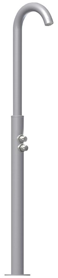 Einzelstanddusche TAIFUN B4 - F8503-4A